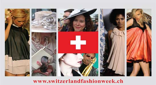Switzerland Fashion Week