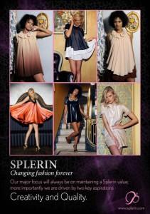 Splerin Collections 1